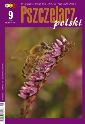 Pszczelarz Polski
